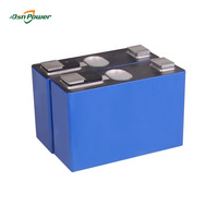 Lithium ion rechargeable cell NCM 3.7v100Ah Nominal Capacity and 45*173*126mm Size lithium battery 12v 100ah