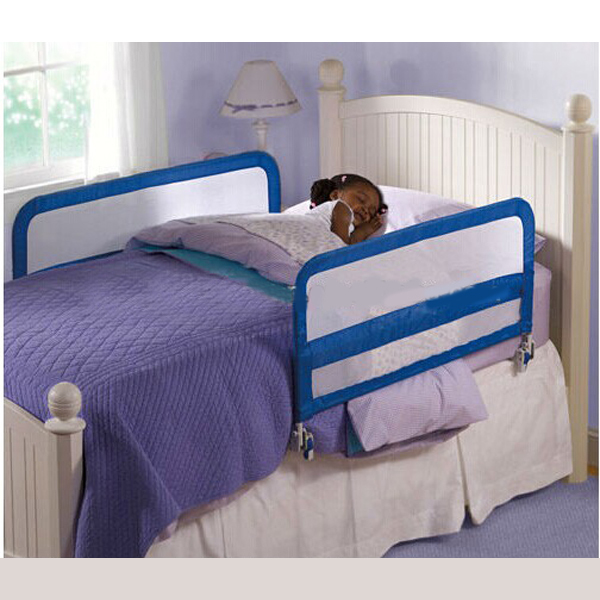Baby Security Bed Safety Rail Fall Prevention Kids Guard