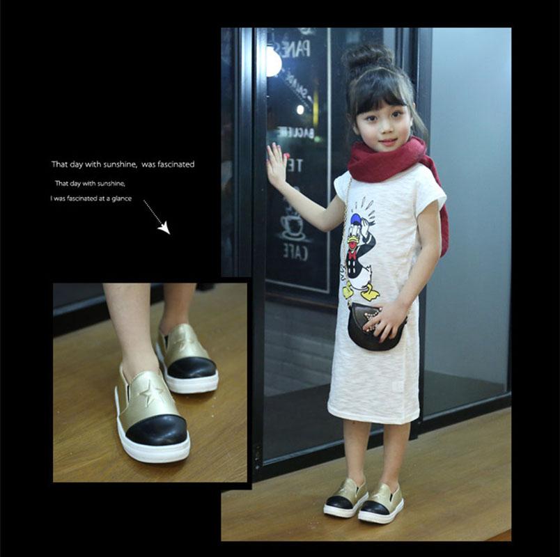 Kids Shoes Boys Girls Shoes Chaussure Lumineuse Enfant Kinderschoenen Kinder Schuhe For Girls Sneakers Original Superfly SH0011