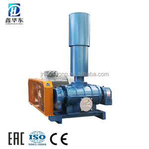 AIRUS roots type air blower for STP ETP wastewater treatment