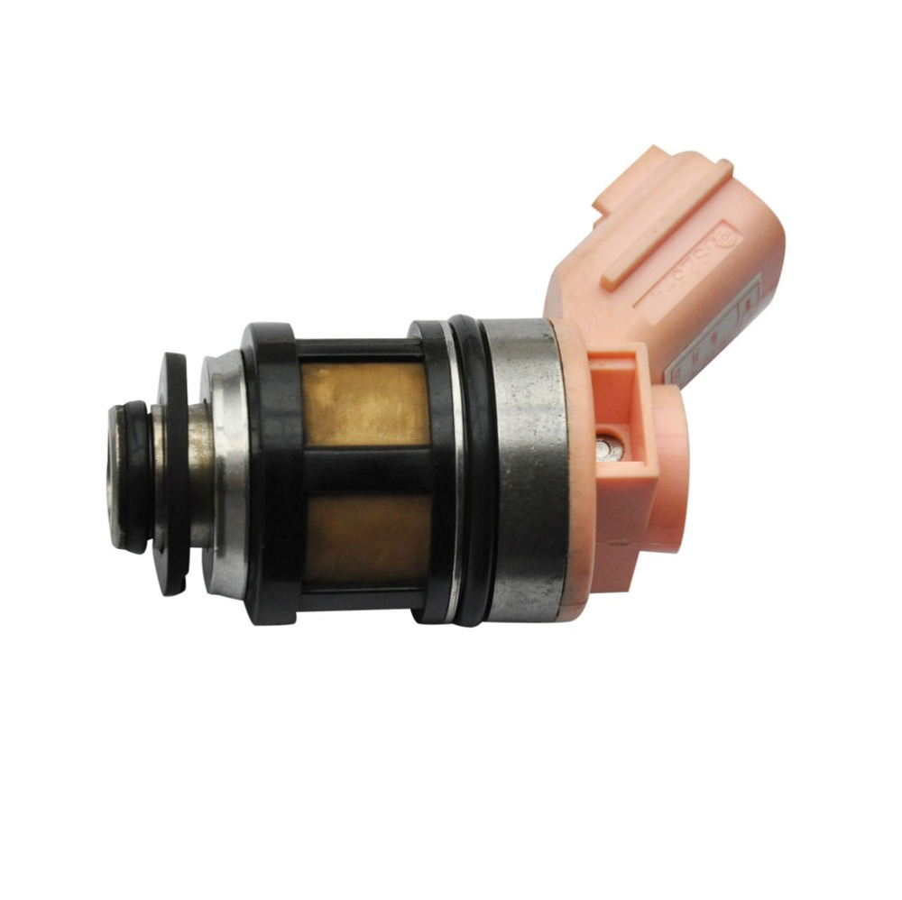 High performance japanese quality OEM#16600-9S200/JS23-4 auto denso fuel injector nozzle