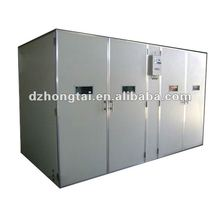 large size 23000 chicken incubator/poulty husbandry equipment