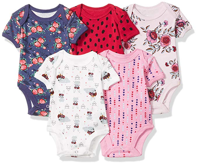 74879c129 High Quality Bamboo Clothes Wholesale Baby Blank Bamboo Clothing Baby Onesie