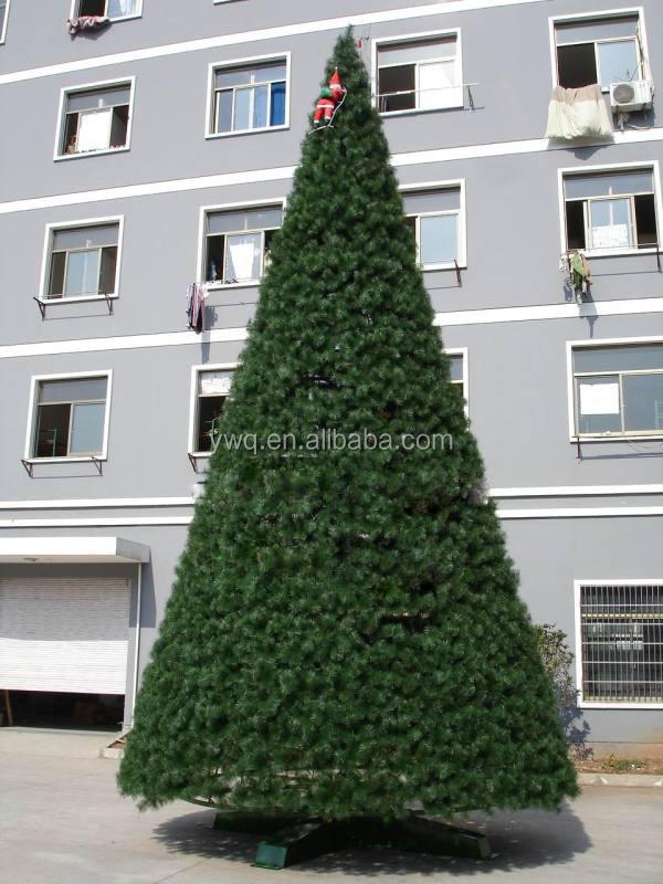 8 M árbol de Navidad gigante-Suministros de Decoración de Navidad ...