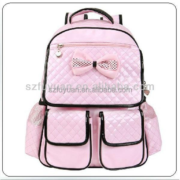 24b7dc68d6735 جديد أسلوب المدرسة مدرسة للبنات ، أطفال حقائب مدرسية للبنات-حقائب ...