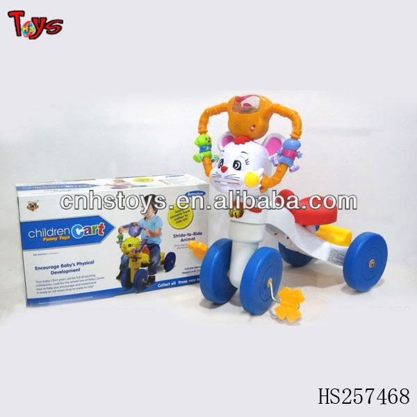 eco-friendly best seller huada car toy ride on