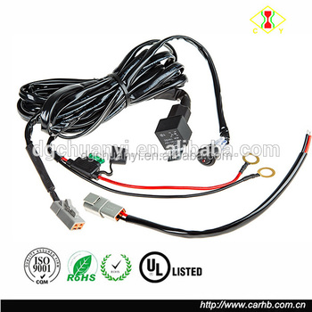 40 Amp Off Road Led Light Bar Wiring Harness With Relay On / Off Switch Light Bar Wiring Harness on light bars for trucks, light bar headlights, light switch battery wiring, light bar control box, light bar 24 in, light bar cover, light bar bumper, light bar on 4 wheeler, light bar bracket, light bar switch harness, light bar battery, light bar bulbs, light bar windshield, light bar switches, light bar lights, light bar wiring labels,
