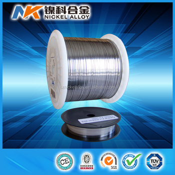 Vapor Wire 22 24 26 28 32 36 40 42 Gauge Nichrome N90 Flat Ribbon ...