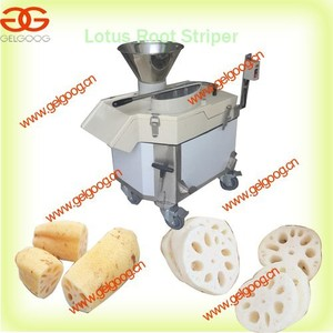 Fruit and Vegetable Slicing Machine|Vegetable &Fruit Stripper Machine Price|Lotus Root Slicing Machine