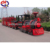 Amusement Park Electric Trackless Sightseeing Tourist Road Train