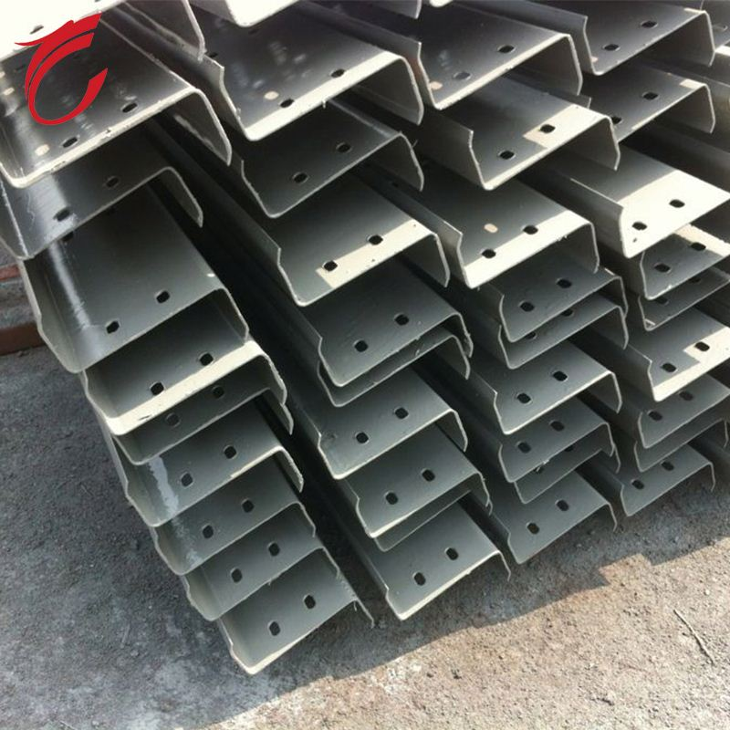Z Type Channel Steel Purlin, Z Type Channel Steel Purlin Suppliers And  Manufacturers At Alibaba.com