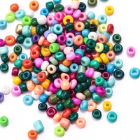 12/0 8/0 6/0 Glass Seed Beads waist beads czech Loose Beads for jewelry making