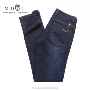 Mens Popular Fashion Design skinny Denim Jeans Pants