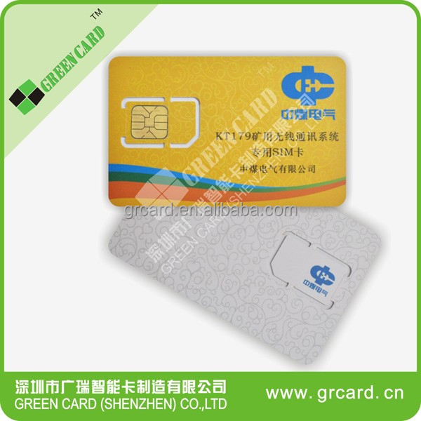 carte mere gsm sim card for mobile wholesale 64k 128k lte usim card