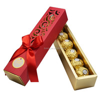 Box chocolate food paper box food box packaging