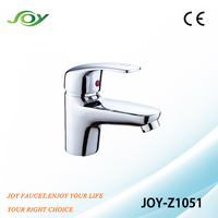 Good Quality New Type Of Zinc Basin Faucet