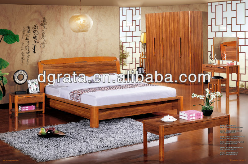 Chinese Bedroom Furniture, Chinese Bedroom Furniture Suppliers and ...