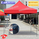 2016 Good Price 3x3 Shelter One Piece Permanent Tents for Outdoor Works