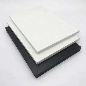 Furniture Grade 4X8 PVC Celuka Foam Board Plastic Sheet