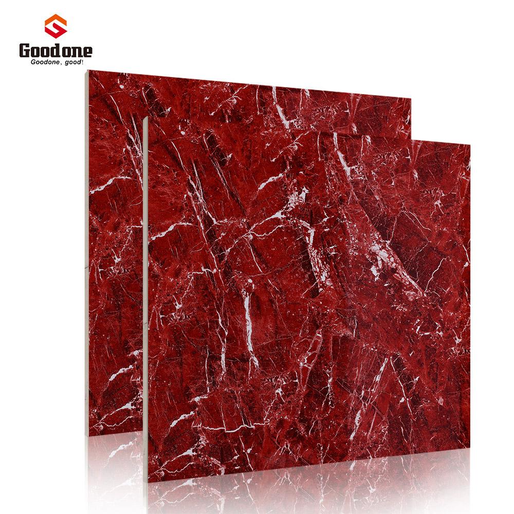 Goodone Red Marble Floor Tile Price In