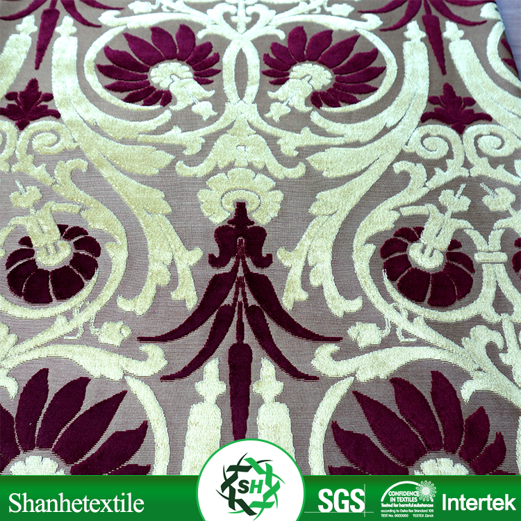 New Products China supplier Beautiful classic home textile