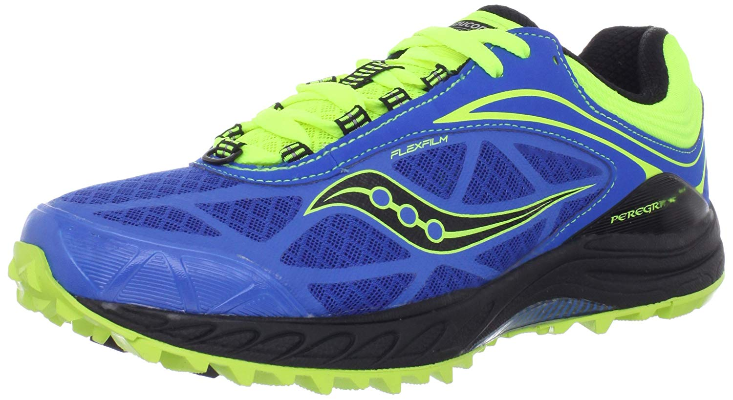 a9ad9f13b188 Get Quotations · Saucony Men s Peregrine 3 Trail Running Shoe
