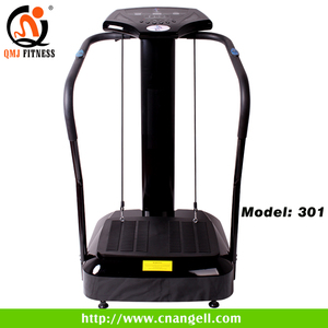 Vibration Machine Crazy fitness Massage Machine (QMJ-301)