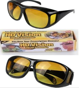 390f2351d754 Hd Night Vision Wraparounds Wrap Around Glasses - Buy Hd Vision ...