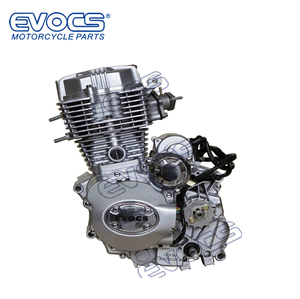 Top quality motorcycle engine assembly cg 150