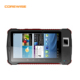 "4G LTE Corewise Android 6.0 portable data collector rugged 7"" smart card reader for ipad"