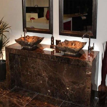 Cheap Dark Emperador Marble Kitchen Countertop Prices - Buy Marble  Countertop,Dark Emperador Marble Countertop,Dark Emperador Marble  Countertop ...