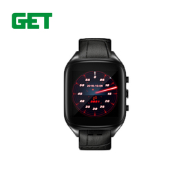 New G-Sensor Android Music Player Smart Watch dual sim