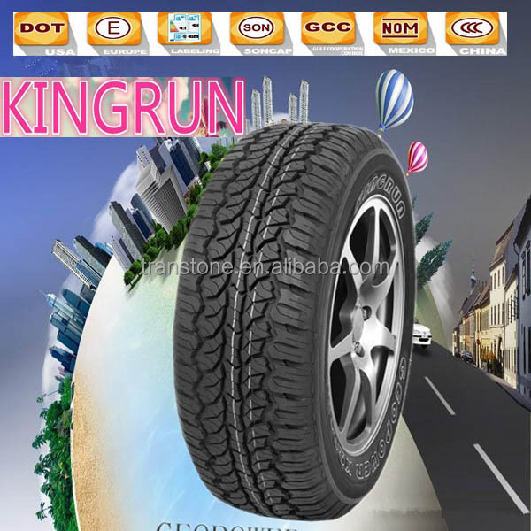 AT tyre SUV TYRE 4*4 TYRE fast delivery CHINEASE POPULAR BRAND
