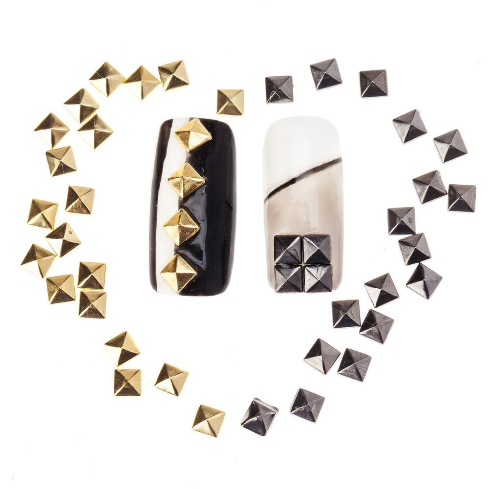 Cheap Nail Art Studs And Spikes Find Nail Art Studs And Spikes