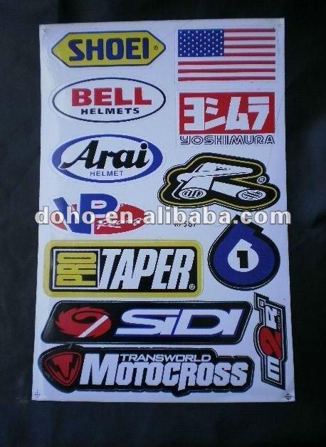 Motor sticker design buy motor stickersticker design for motorcyclevehicle sticker design product on alibaba com