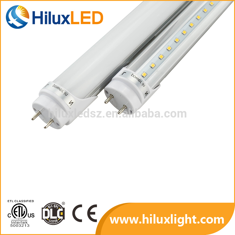 Custom logo 600mm 900mm 1200mm led tube light with CE certificate