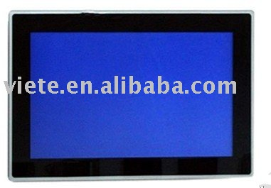19-inch HD Widescreen Advertising Player
