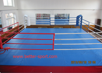 Boxing Ring Canvas Floor Cover,Canvas Floor Sheet For Boxing Ring - Buy  Used Boxing Ring For Sale,Boxing Ring Canvas,Boxing Ring Floor Sheet  Product