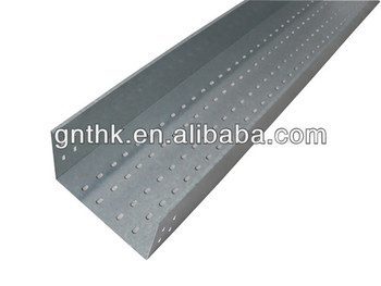 Perforated Cable Tray Sizes 50 To 600mm Buy Perforated