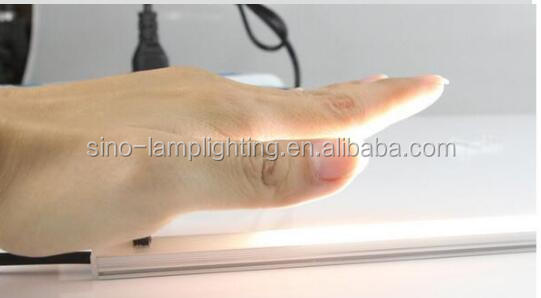 9mm Ultrathin Kitchen Cupboard Led Under Cabinet Light Kit