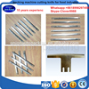 food packing serrated machine knife