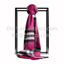 fashion top sale high quality custom print cashmere scarf