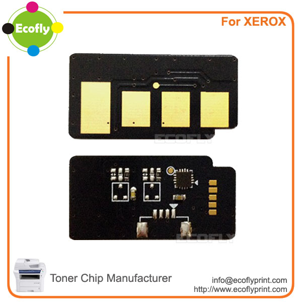 for Xerox WC 3210 3220 toner chip reset
