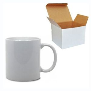 Sublimation White Mug Wholesale Ceramic Mugs