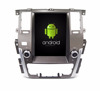 Android 6.0 7.1 Vertical Screen octa core car Gps navigation/vehicle dvd gps for Patrol