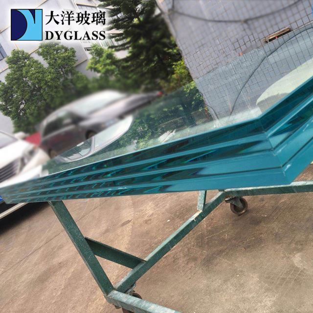 3mm 4mm 5mm 6mm 8mm 10mm 12mm 15mm 19mm tempered laminated insulated clear glass