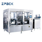 carbonated drinks beverage can filling machine, can filling machinery production line