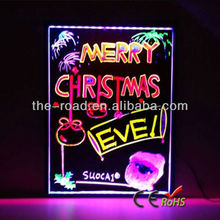 Led Neon Chalkboard, Led Neon Chalkboard Suppliers and ...
