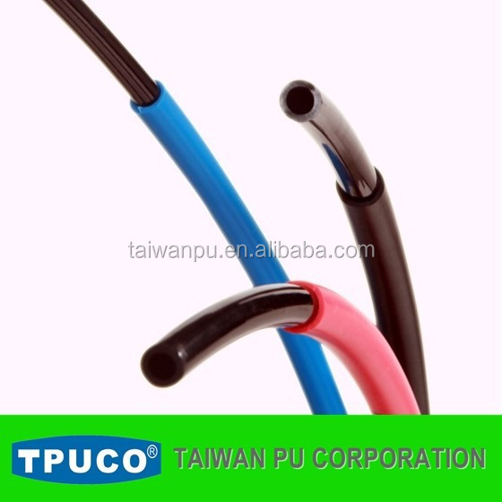 Tpuco Double Layer Pu Tubing.