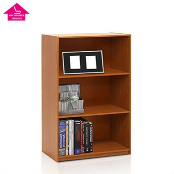 Home Living Room Bookcases Modern 3-Shelf Bookcase Sale